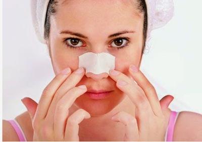 Tips Menghilangkan Komedo Tanpa Facial di Salon