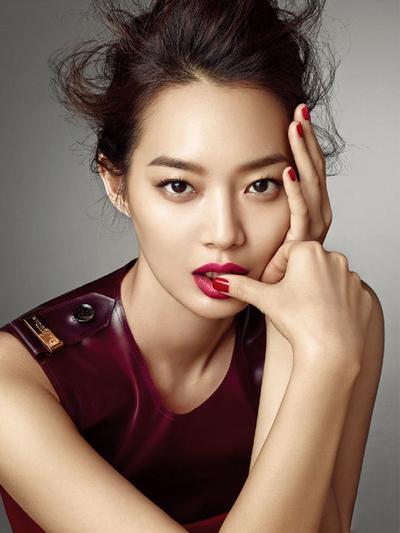 5 Fakta Menarik Tentang Aktris Shin Min Ah