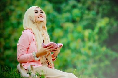 Tips Memilih Hijab yang Tepat