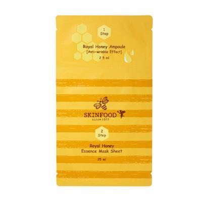 Skinfood Royal Honey Essence Mask Sheet