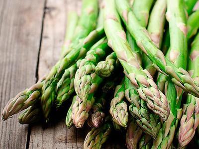 Tips Mudah Mengolah Asparagus