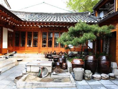 Mengenalkan Masakan Tradisional Korea