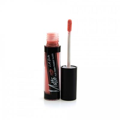 L.A Girl Matte Flat Finish Pigment Gloss