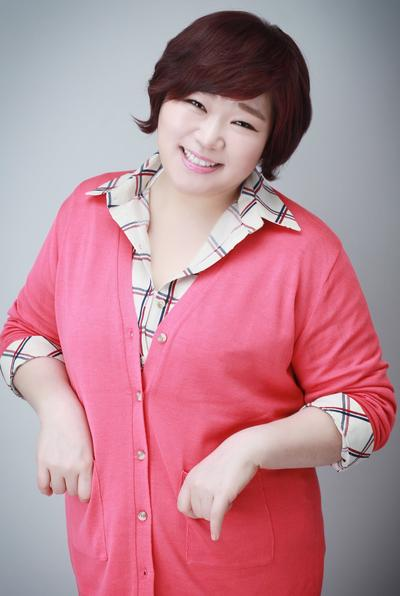 Ko Suh Hee - Angry Mom