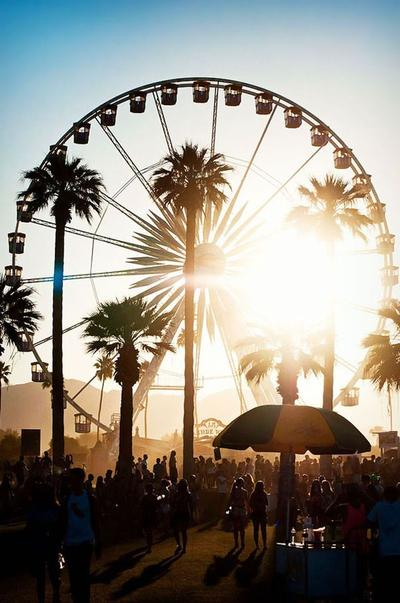 4. Coachella