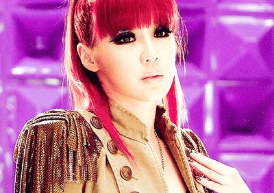 Idola Kpop Ini Cocok Dengan Warna Rambut Cerah (Bagian 1)