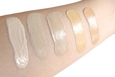Alasan BB Cream Dengan Base Kuning Lebih Baik