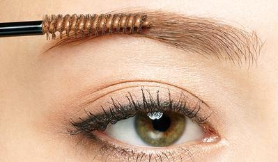 4. Eyebrow Maskara