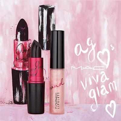 Produk Ariana Grande Viva Glam