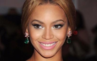 3. Beyonce