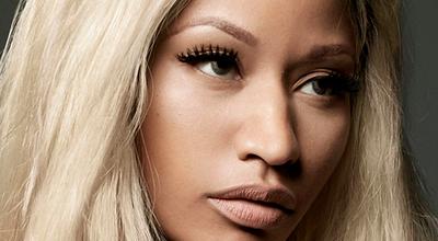 4. Nicki Minaj