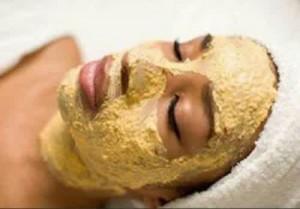Cara membuat & menggunakan masker kentang untuk mencerahkan kulit wajah: