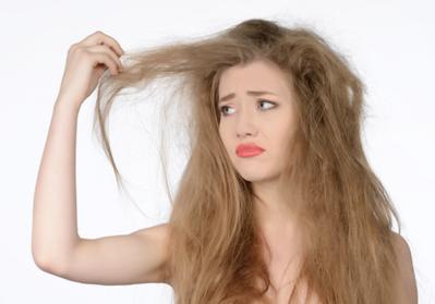 Langkah Tepat Mengatasi Rambut Kusam & Susah Diatur