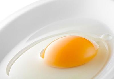 1. Putih Telur