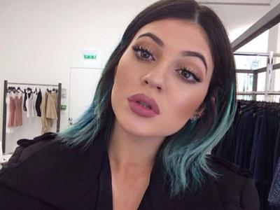 Warna Baru Kylie Jenner Lip Kit