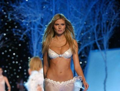 2. Heavenly Star Bra