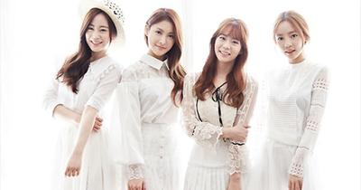 KARA Pindah ke Agensi KeyEast Entertainment