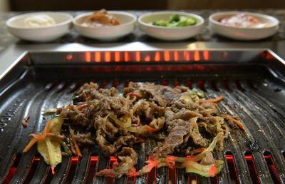 Rahasia Bulgogi Jadi Makanan Korea yang Populer di Dunia