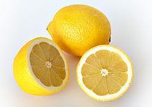 3. Air Lemon