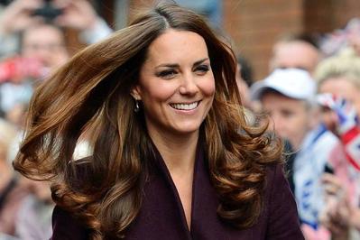 7. Kate Middleton