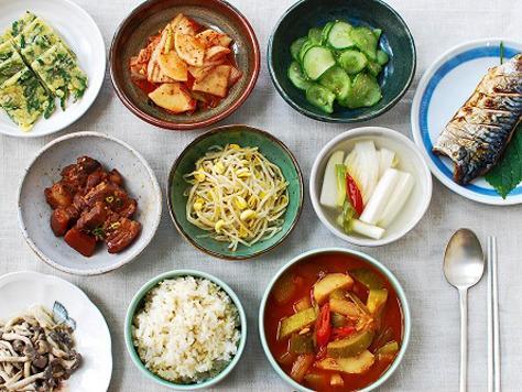 5 Menu Korea Khas Yang Jadi Makanan Pembuka