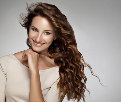 Tips Praktis Atasi Masalah Rambut Keriting