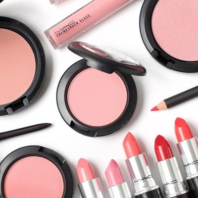Koleksi Makeup Serba Pink: MAC Flamingo Park