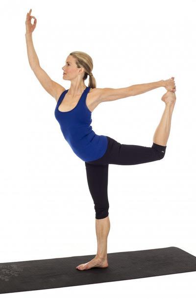 6. Dancing Shiva