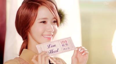 Tutorial Makeup ala Yoona SNSD di MV Lion Heart