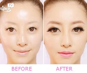 Tutorial Makeup ala Ariana Grande