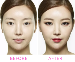 Tutorial Makeup Seksi ala Kyungri 9MUSES