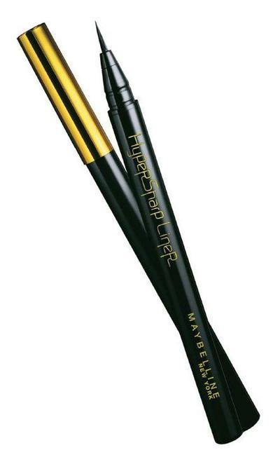 4. Liquid Pencil Eyeliner