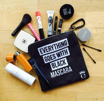 9 Produk yang Harus Ada di Tas Makeup