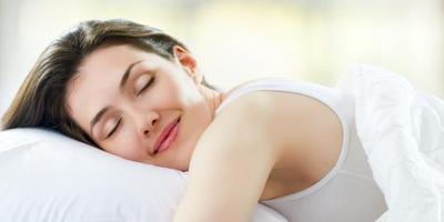 2. Tidur Siang