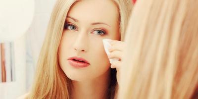 Agar Makeup Tidak Mudah Luntur