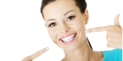 5 Buah-Buahan Membuat Gigi Putih & Sehat