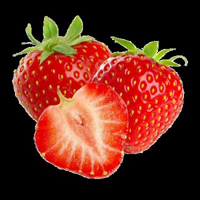 1. Strawberry