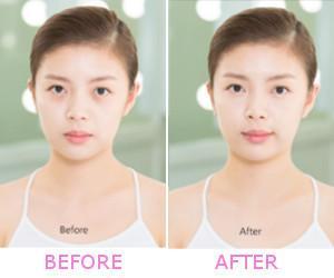 Tutorial Makeup Samarkan Mata Panda ala Korea