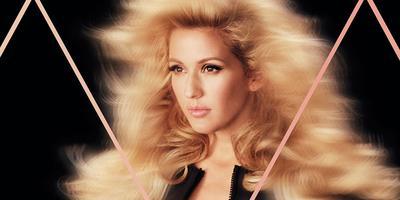 Tentang Ellie Goulding & Makeup