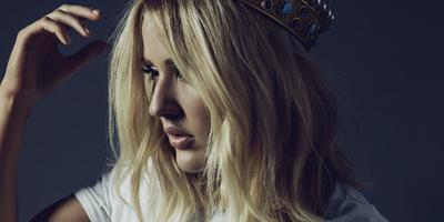 Ellie Goulding & Perawatan Rambut