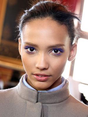 Memadukan Dengan Makeup Natural
