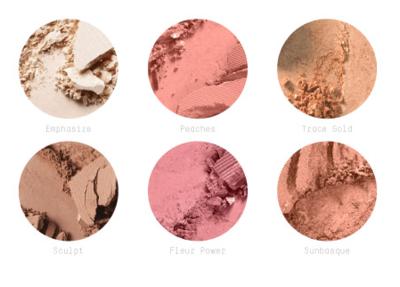 M.A.C Wujudkan Impian Para Wanita Dengan Meluncurkan Contouring Palette
