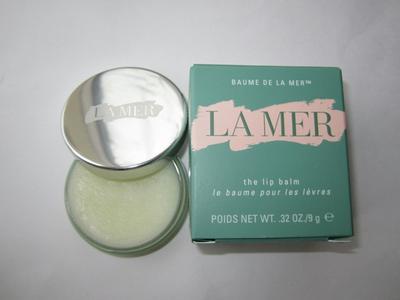 1. La Mer The Lip Balm