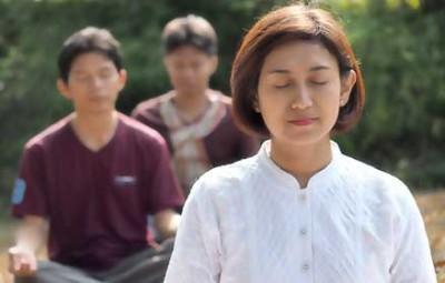 5. Tempat Meditasi yang Dijamin Seru