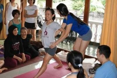 6. Kelas Yoga yang Wajib Dicoba