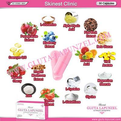 6 Suplemen Vitamin Kecantikan Terpopuler di Indonesia!