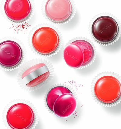 Clinique Sweet Pots Sugar Scrub and Lip Balm