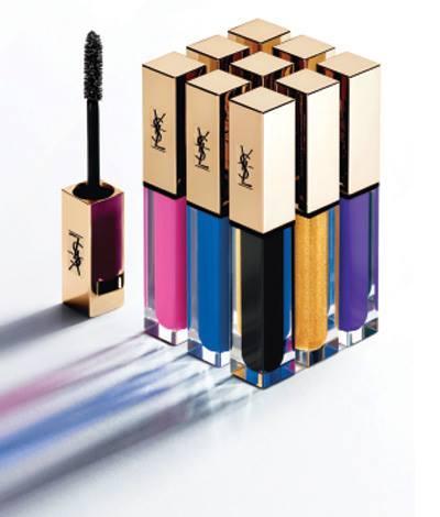 Yves Saint Laurent Mascara Vinyl Couture