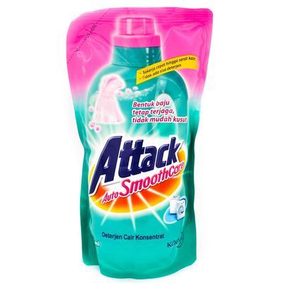 1. Pilih Detergen
