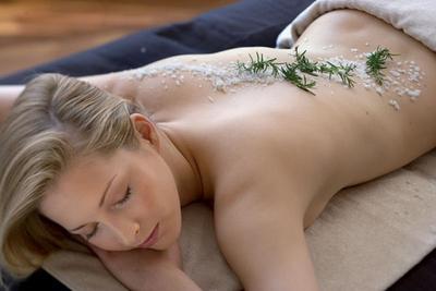 5 Khasiat Garam untuk Perawatan Kecantikan Tubuh